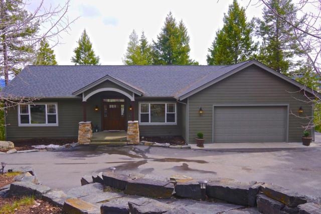 260 Westridge Drive, Somers, MT 59932 (MLS #21904377) :: Loft Real Estate Team