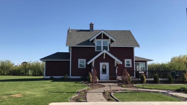 2268 Us Highway 89, Fairfield, MT 59436 (MLS #21904446) :: Brett Kelly Group, Performance Real Estate