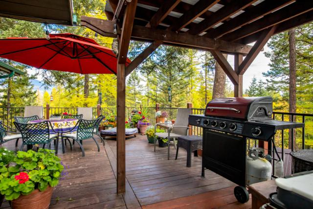 1230 Lion Mountain Drive, Whitefish, MT 59937 (MLS #21904472) :: Brett Kelly Group, Performance Real Estate