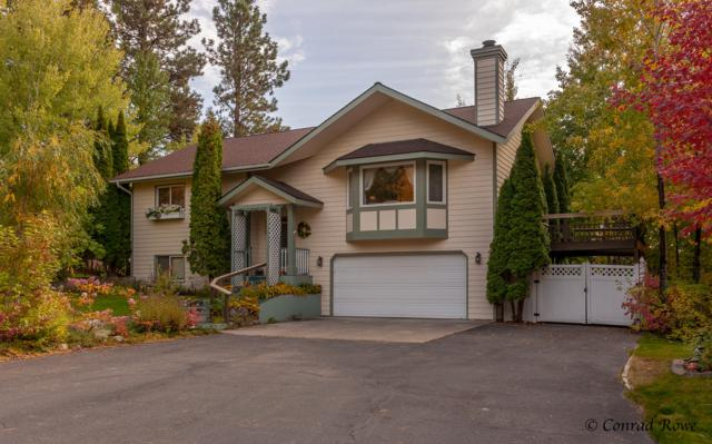 208 Ponderosa Lane, Kalispell, MT 59901 (MLS #21904482) :: Loft Real Estate Team