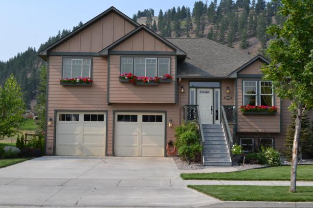 7784 Cassidy Trail, Lolo, MT 59847 (MLS #21904487) :: Loft Real Estate Team
