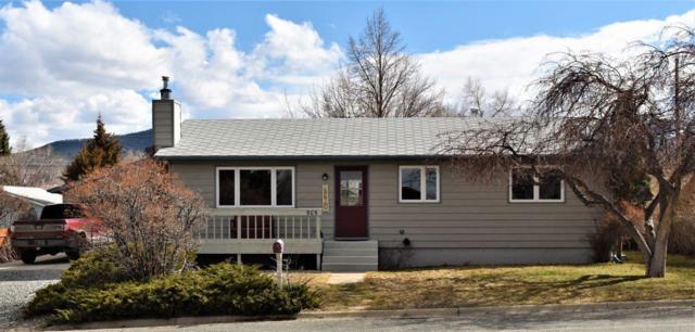 909 Cherry Avenue, Helena, MT 59601 (MLS #21904494) :: Loft Real Estate Team