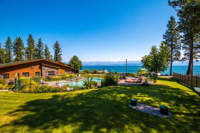 150 Adams Street, Lakeside, MT 59922 (MLS #21904519) :: Loft Real Estate Team