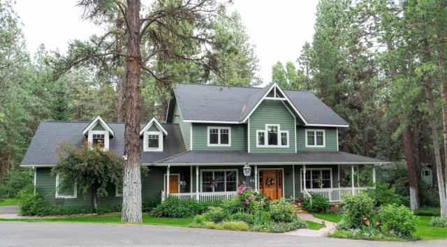 228 White Pine Road, Kalispell, MT 59901 (MLS #21904529) :: Loft Real Estate Team