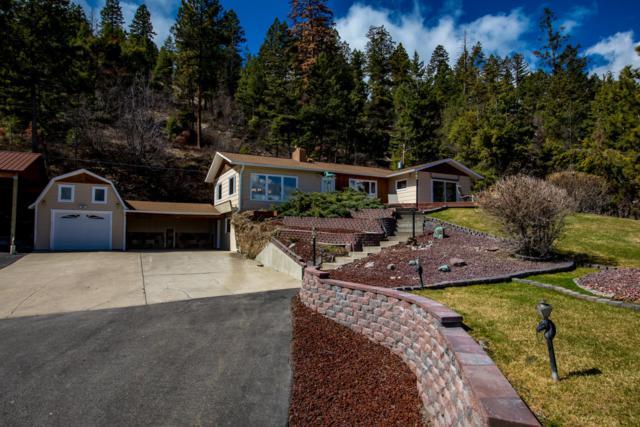 86 Craggy Cliff Road, Somers, MT 59932 (MLS #21904575) :: Loft Real Estate Team