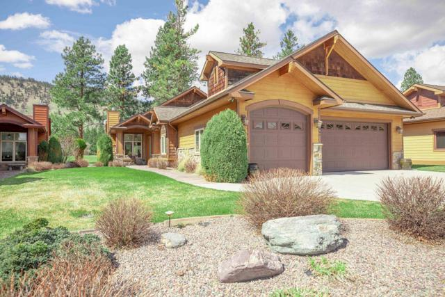 1069 Anglers Bend Way, Missoula, MT 59802 (MLS #21904612) :: Performance Real Estate