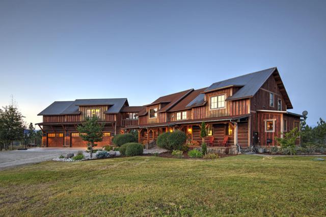 700 Sun Mountain Trail, Hamilton, MT 59840 (MLS #21904632) :: Loft Real Estate Team