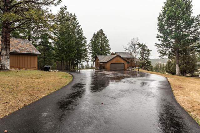 215 Westridge Drive, Somers, MT 59932 (MLS #21904653) :: Loft Real Estate Team