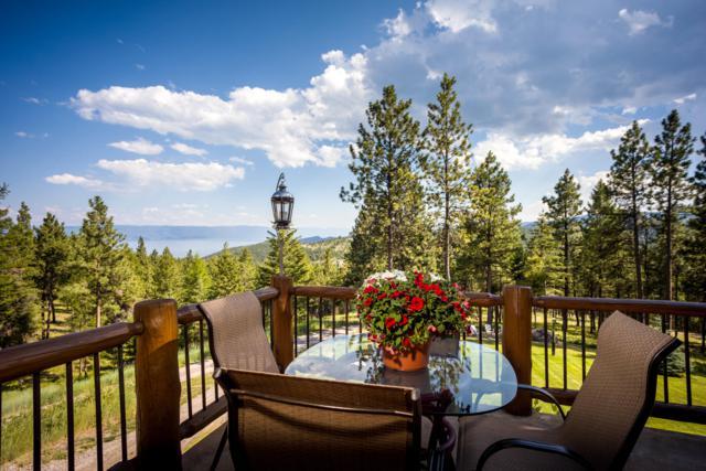 97 White Bison Trail, Somers, MT 59932 (MLS #21904684) :: Loft Real Estate Team