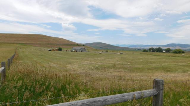 Lot 1 Cimarron Lane, Polson, MT 59860 (MLS #21904713) :: Loft Real Estate Team