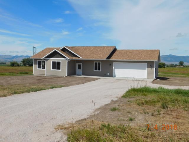 39085 Cimarron Lane, Polson, MT 59860 (MLS #21904718) :: Loft Real Estate Team