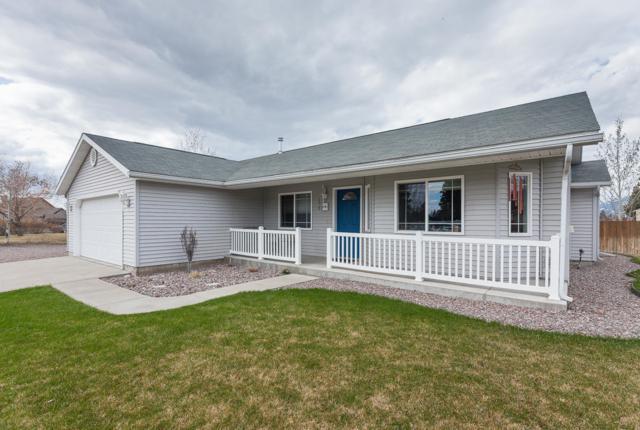 1515 Falls Loop, Columbia Falls, MT 59912 (MLS #21904723) :: Loft Real Estate Team