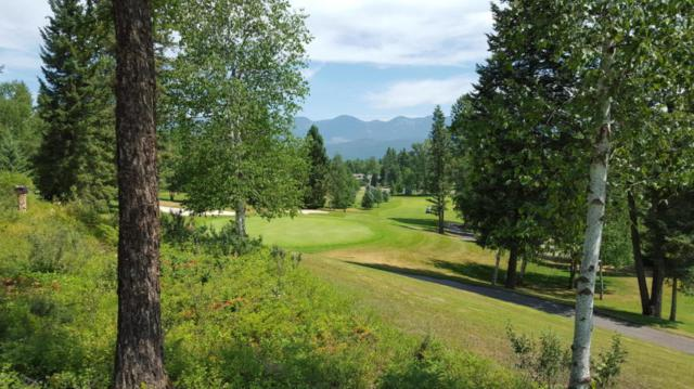 20 Mountainside Drive, Whitefish, MT 59937 (MLS #21904731) :: Brett Kelly Group, Performance Real Estate