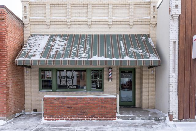 408 Broadway Street, Townsend, MT 59644 (MLS #21904735) :: Loft Real Estate Team