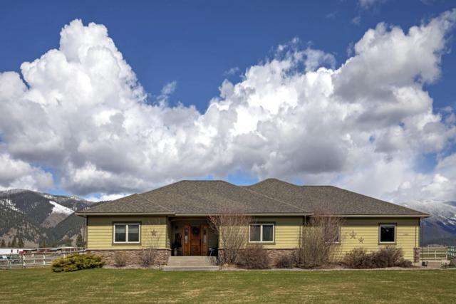 72802 Williams Way, Arlee, MT 59821 (MLS #21904746) :: Performance Real Estate