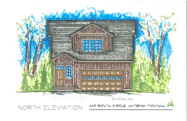 340 Bonita Circle, Whitefish, MT 59937 (MLS #21904755) :: Loft Real Estate Team