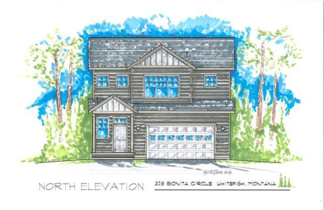 328 Bonita Circle, Whitefish, MT 59937 (MLS #21904756) :: Loft Real Estate Team
