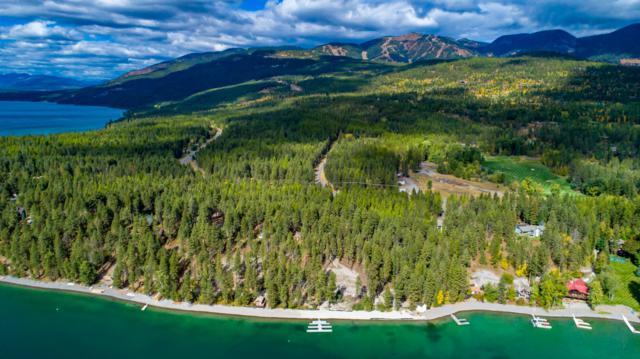 2120 Big Mountain Road, Whitefish, MT 59937 (MLS #21904759) :: Loft Real Estate Team