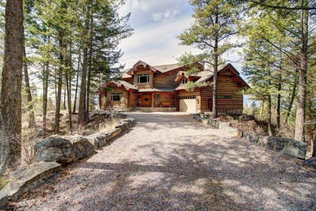 540 Ranch Road, Bigfork, MT 59911 (MLS #21904770) :: Loft Real Estate Team