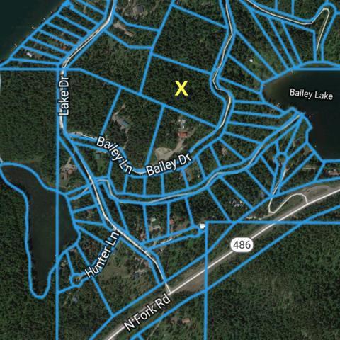 955 Bailey Drive, Columbia Falls, MT 59912 (MLS #21904803) :: Loft Real Estate Team