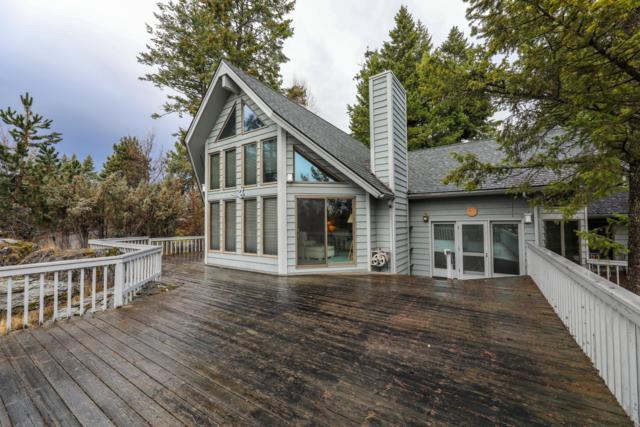 21 Ponderosa Lane, Bigfork, MT 59911 (MLS #21904804) :: Loft Real Estate Team