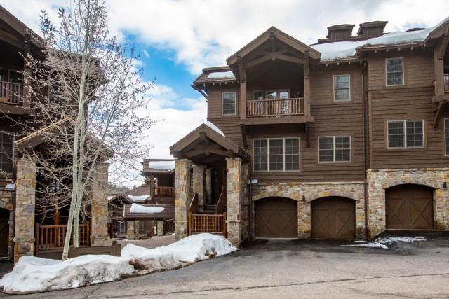 62 Slopeside Drive, Whitefish, MT 59937 (MLS #21904819) :: Loft Real Estate Team
