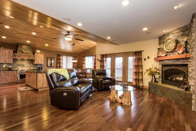 15005 Tranquil Place, Bigfork, MT 59911 (MLS #21904829) :: Loft Real Estate Team