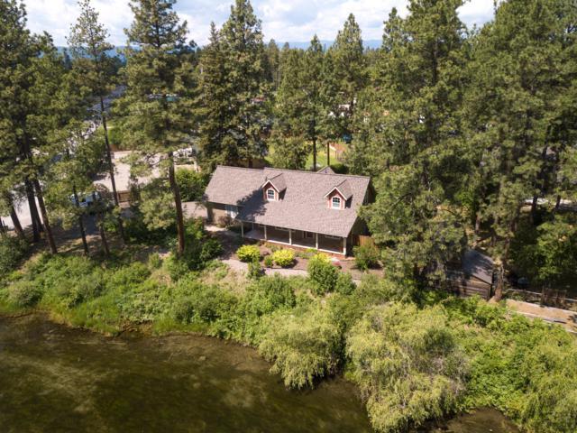 221 Spring Creek Drive, Kalispell, MT 59901 (MLS #21904876) :: Loft Real Estate Team