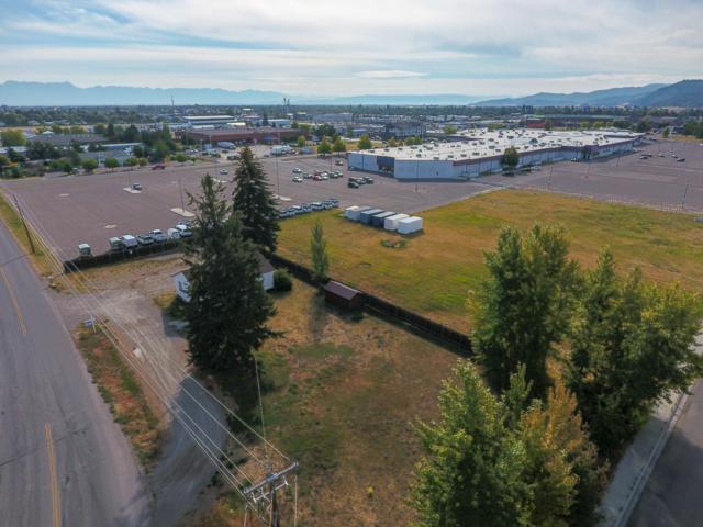 204 2 Mile Drive, Kalispell, MT 59901 (MLS #21904877) :: Loft Real Estate Team