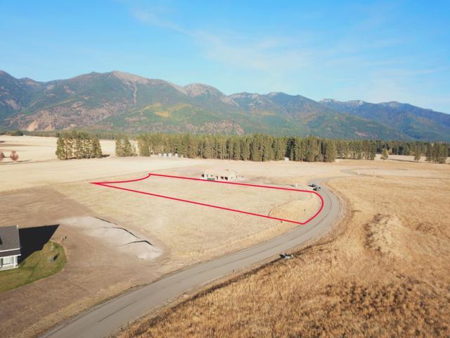 692 Sweetgrass Ranch Road, Kalispell, MT 59901 (MLS #21904888) :: Loft Real Estate Team