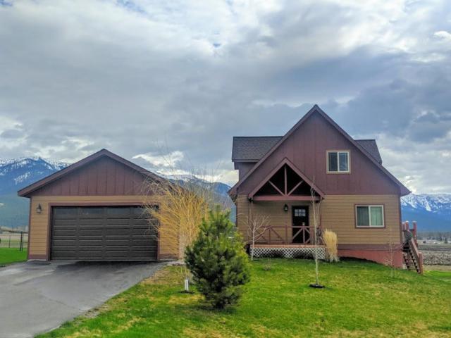 758 Fox Den Trail, Kalispell, MT 59901 (MLS #21904902) :: Loft Real Estate Team