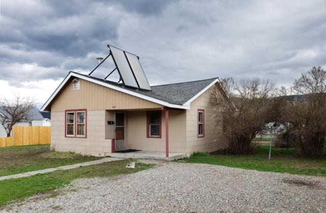 807 Wisconsin Avenue, Libby, MT 59923 (MLS #21904919) :: Loft Real Estate Team