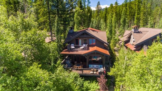 1692 W Lakeshore Drive, Whitefish, MT 59937 (MLS #21904959) :: Loft Real Estate Team