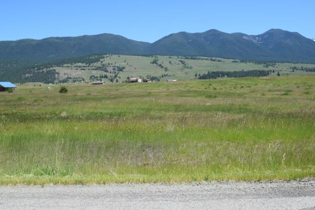 Lot 4 Airport Road, Eureka, MT 59917 (MLS #21905019) :: Brett Kelly Group, Performance Real Estate
