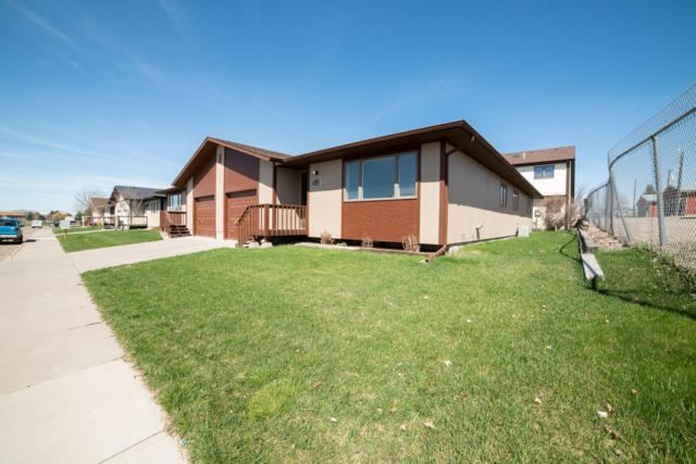 2339 15th Avenue S, Great Falls, MT 59405 (MLS #21905249) :: Andy O Realty Group