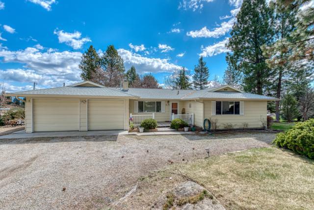 313 Canyon Creek Road, Hamilton, MT 59840 (MLS #21905309) :: Keith Fank Team