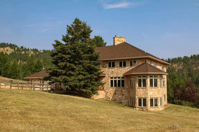 40 Martinez Gulch Road, Clancy, MT 59634 (MLS #21905385) :: Andy O Realty Group