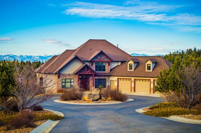 11 Lana Lane, Montana City, MT 59634 (MLS #21905473) :: Andy O Realty Group