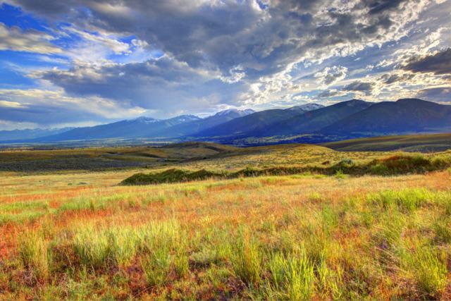 Lot 3a Red Quill Ranch, Florence, MT 59833 (MLS #21905505) :: Performance Real Estate