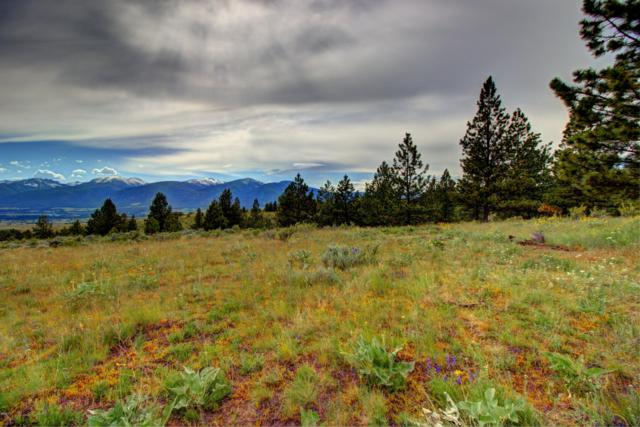 Lot 4a Red Quill Ranch, Florence, MT 59833 (MLS #21905506) :: Performance Real Estate