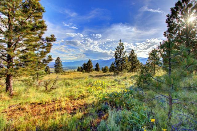 Lot 8b-1 Red Quill Ranch, Florence, MT 59833 (MLS #21905509) :: Brett Kelly Group, Performance Real Estate