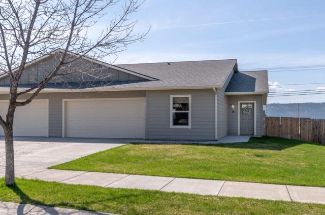 18 Vista Loop, Kalispell, MT 59901 (MLS #21905550) :: Brett Kelly Group, Performance Real Estate