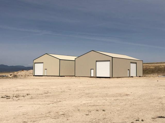 Lot 112 Industry Loop, East Helena, MT 59635 (MLS #21905561) :: Andy O Realty Group