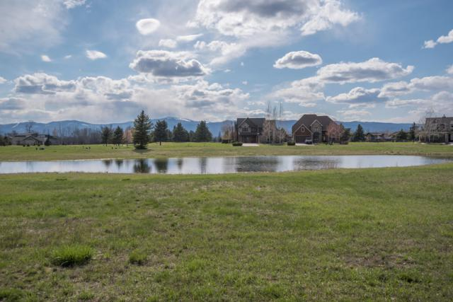 1066 Lake Pointe Drive, Bigfork, MT 59911 (MLS #21905641) :: Andy O Realty Group