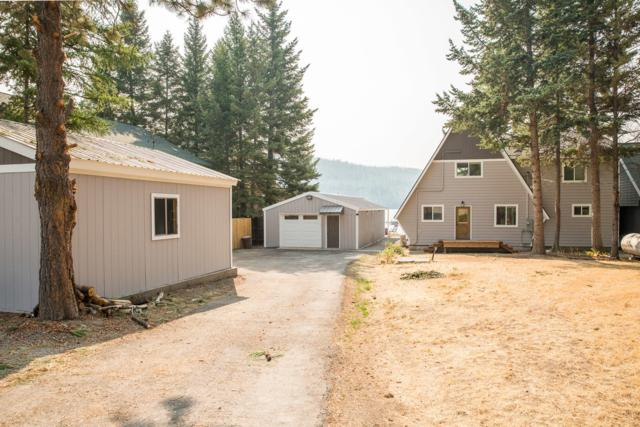 12964 U.S. Hwy 2 W, Marion, MT 59925 (MLS #21905769) :: Brett Kelly Group, Performance Real Estate