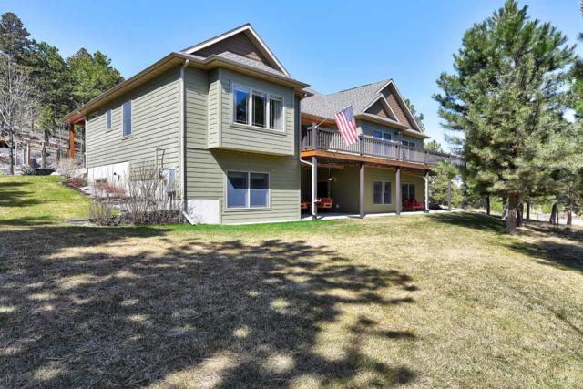 13 Crossfire Drive, Clancy, MT 59634 (MLS #21905781) :: Andy O Realty Group