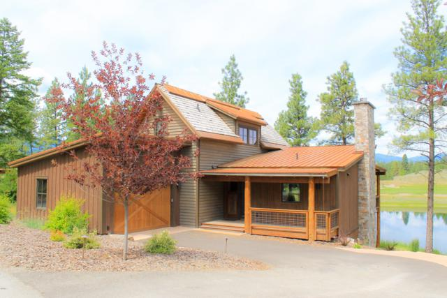 128 Ninebark Way, Eureka, MT 59917 (MLS #21905849) :: Brett Kelly Group, Performance Real Estate