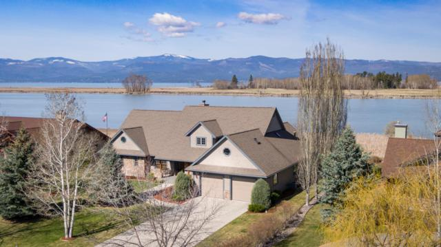 243 Harbor Drive, Bigfork, MT 59911 (MLS #21905896) :: Andy O Realty Group