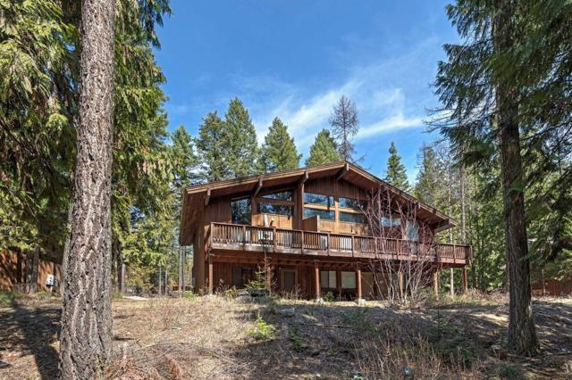 100 Cedar Way, Whitefish, MT 59937 (MLS #21905932) :: Brett Kelly Group, Performance Real Estate