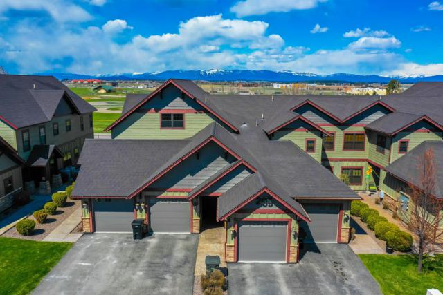 205 Meadow Vista Loop, Kalispell, MT 59901 (MLS #21905994) :: Andy O Realty Group